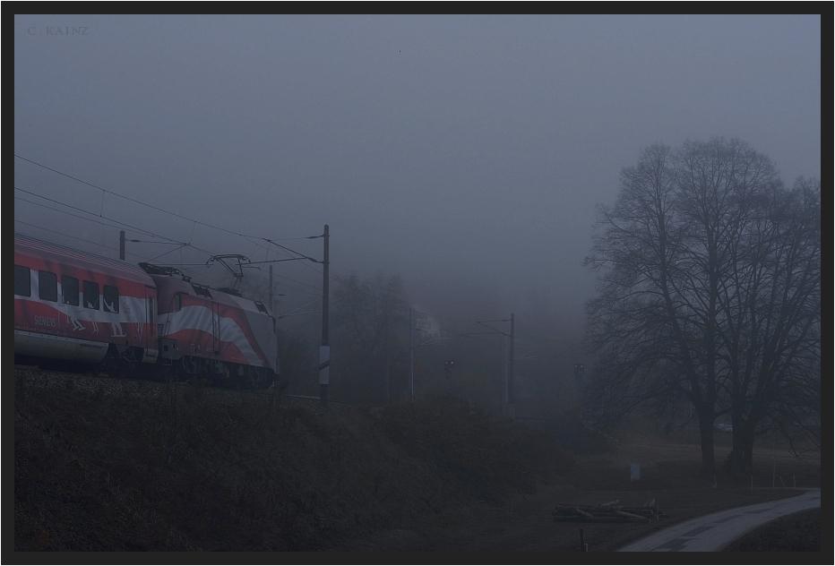 Nebelzeit II