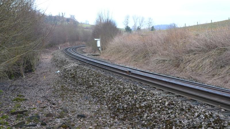 """Nebenbahn """"Attertlinie"""", CFL"""