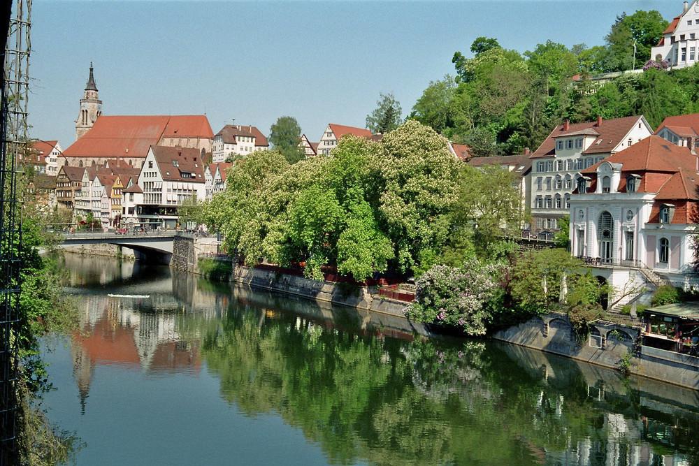 Neckarfront