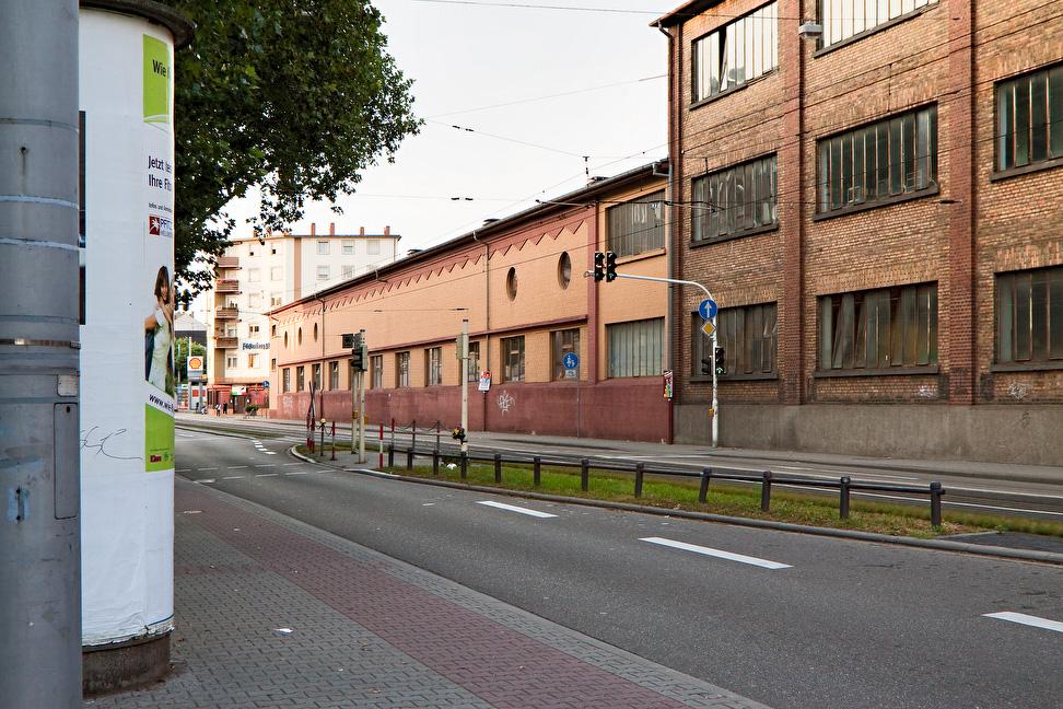 Neckarstadt 3