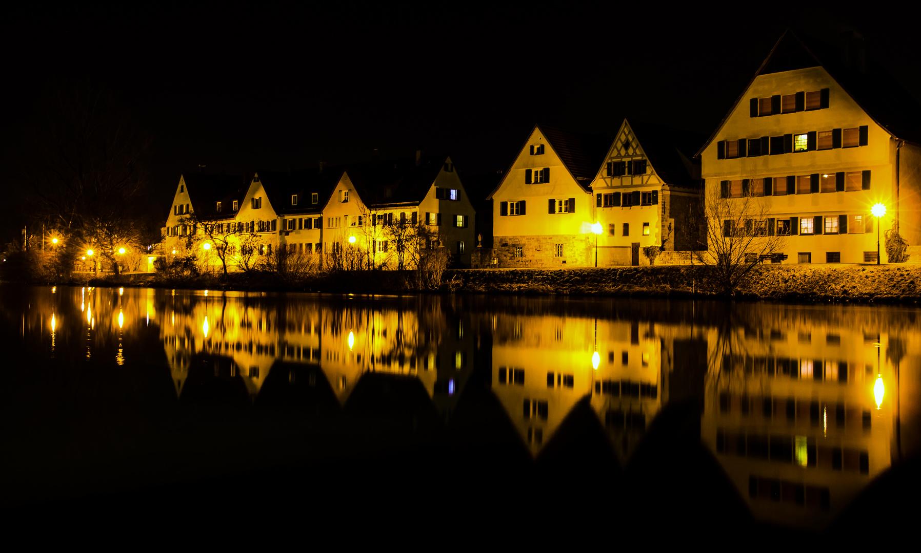 Neckarufer, Rottenburg a.N