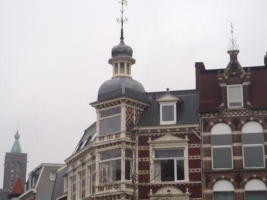 Nederland Venlo Typisches Haus
