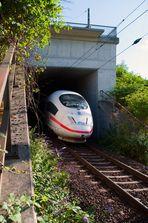 Nederlandse Spoorwegen auf Abwegen
