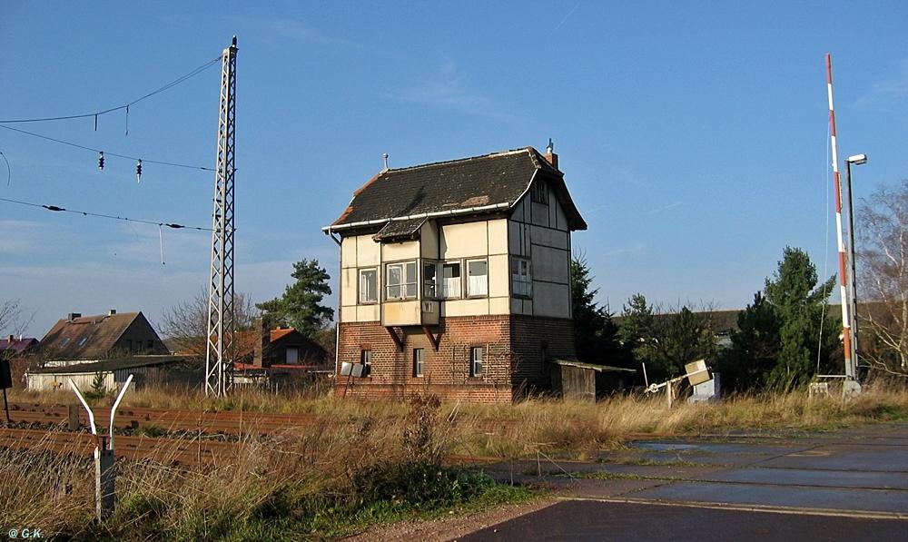 Nedlitz - [2006-12-02]