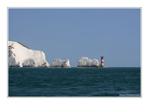 Needles/Isle of Wight