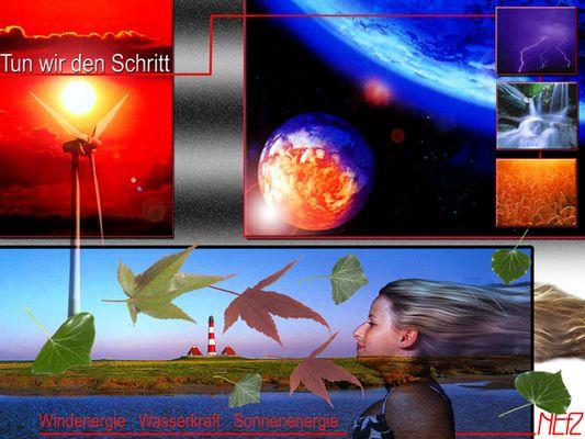 NEfZ - Neue Energie für die Zukunft