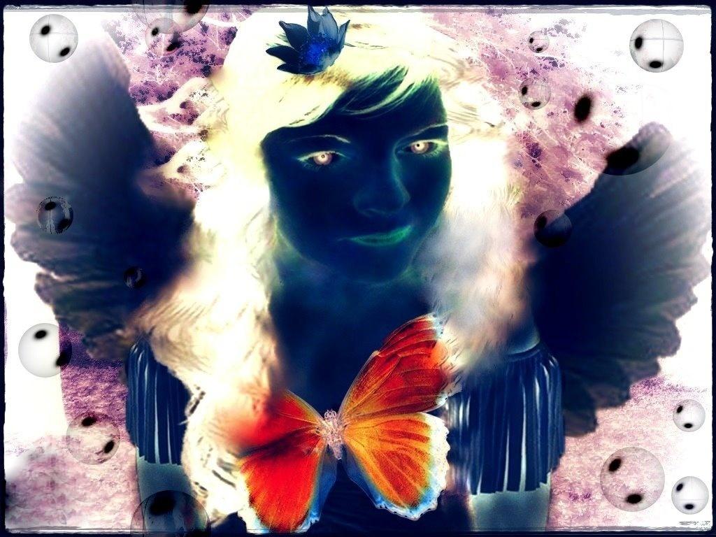 Negativ Angel