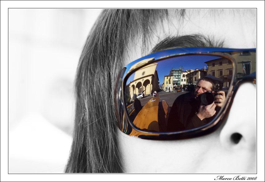 Negli occhi di Paola