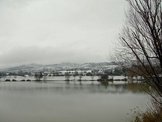 Neige à Gargas 3