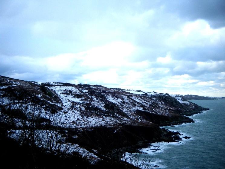 neige equeurdreville 2010