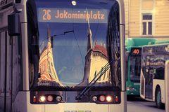 neiniL zarG  - 26 Jakominiplatz