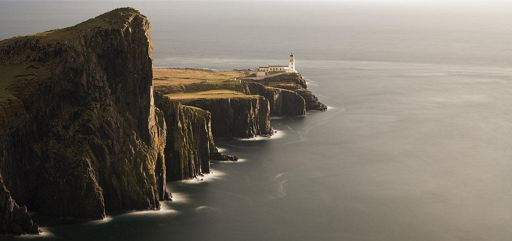 Neist Point - Isle of Skye - Scotland
