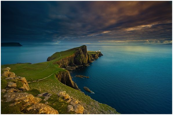 Neist Point Light