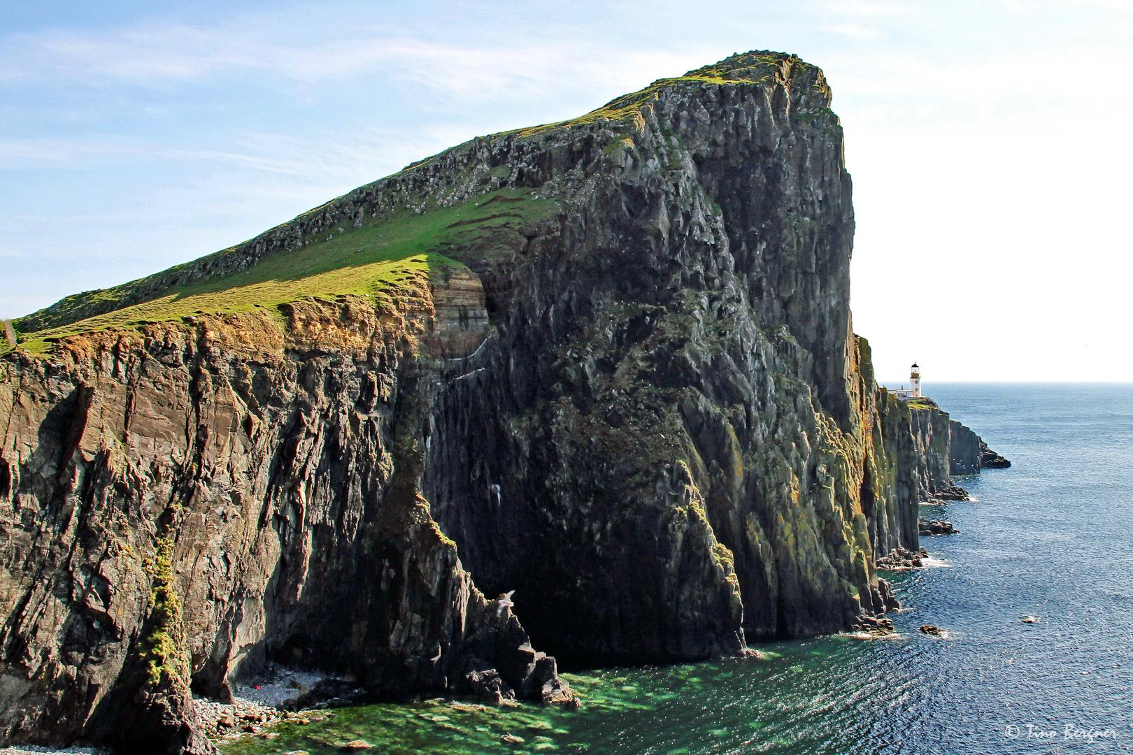 Neist Point Light House (Isle of Skye)