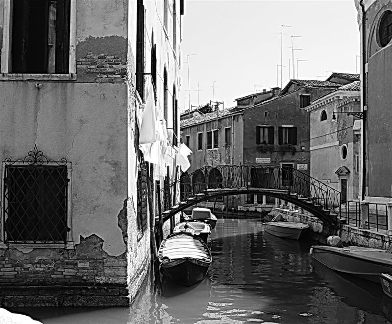 nel canale