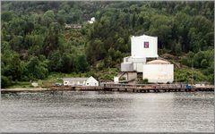 Nel fiordo di Oslo