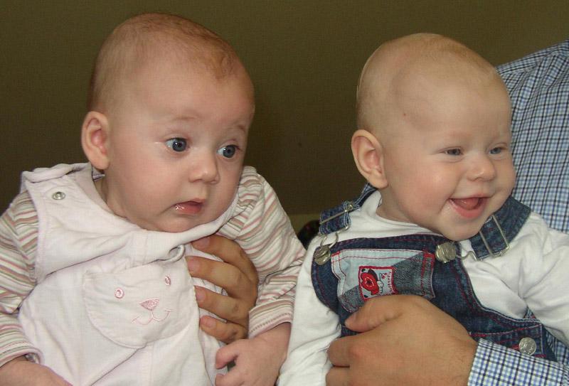 Nele & Lena