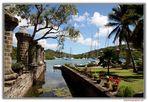 Nelson´s Dockyard - Antigua