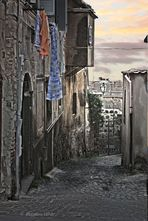 Nemi, Roma