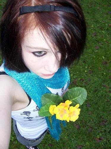 ?n.emo|flower!