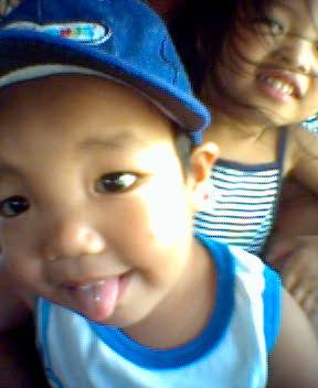 Nene and Noynoy
