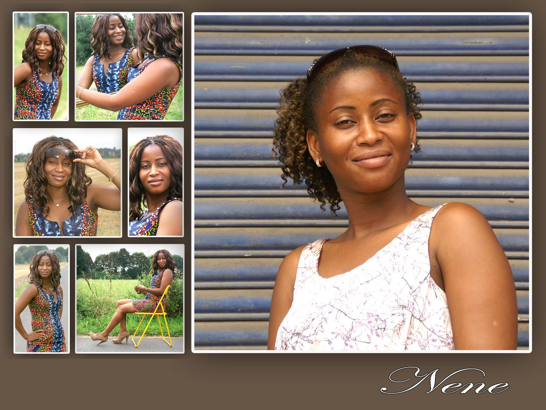 Nene aus Guinea (II)