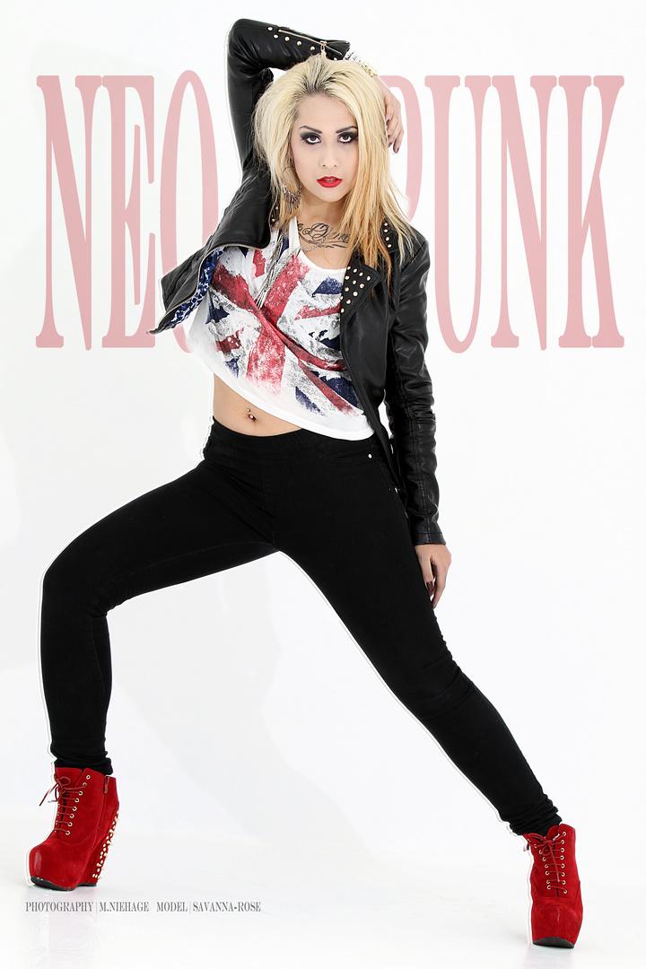 Neo-Punk