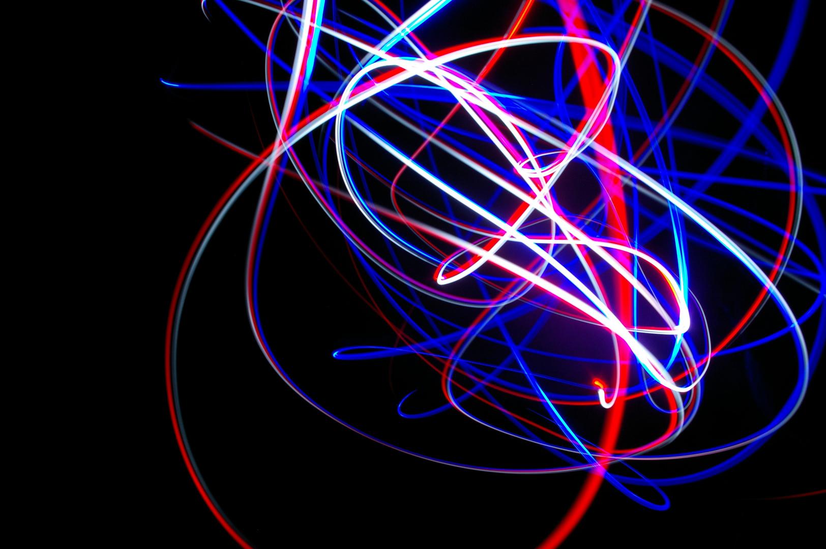 Neon Fresh Darkness
