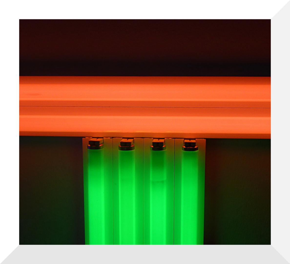 Neon-Licht