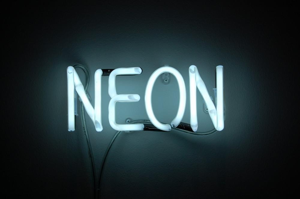 Neon macht alles neu!?