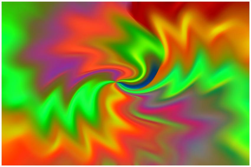 Neon Wings