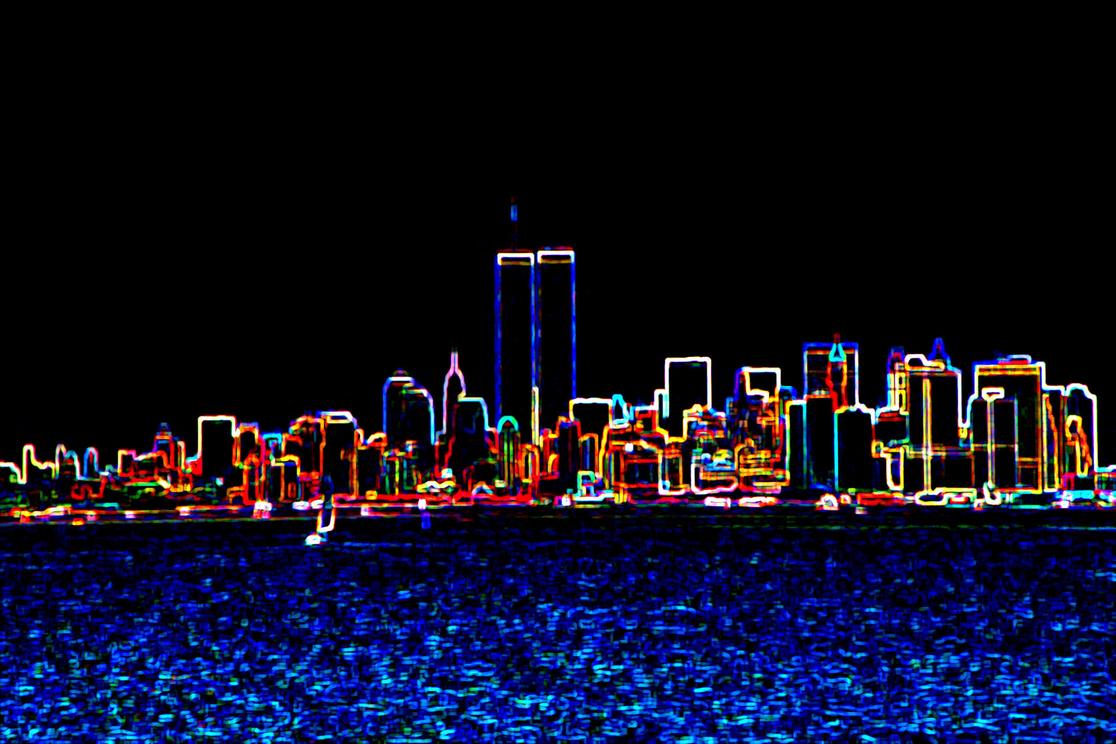 Neon York