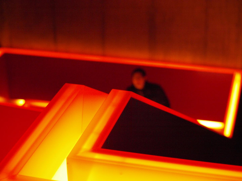 Neonflucht