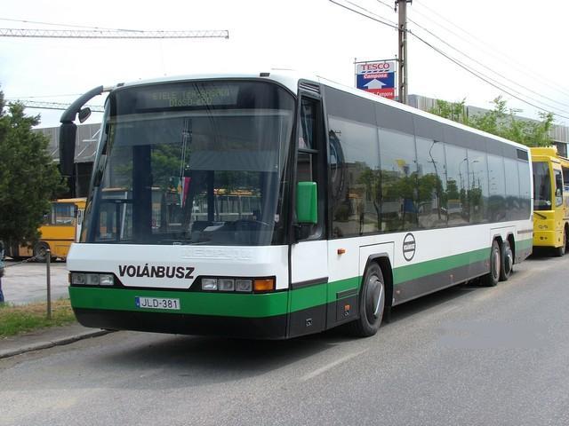 Neoplan Transliner