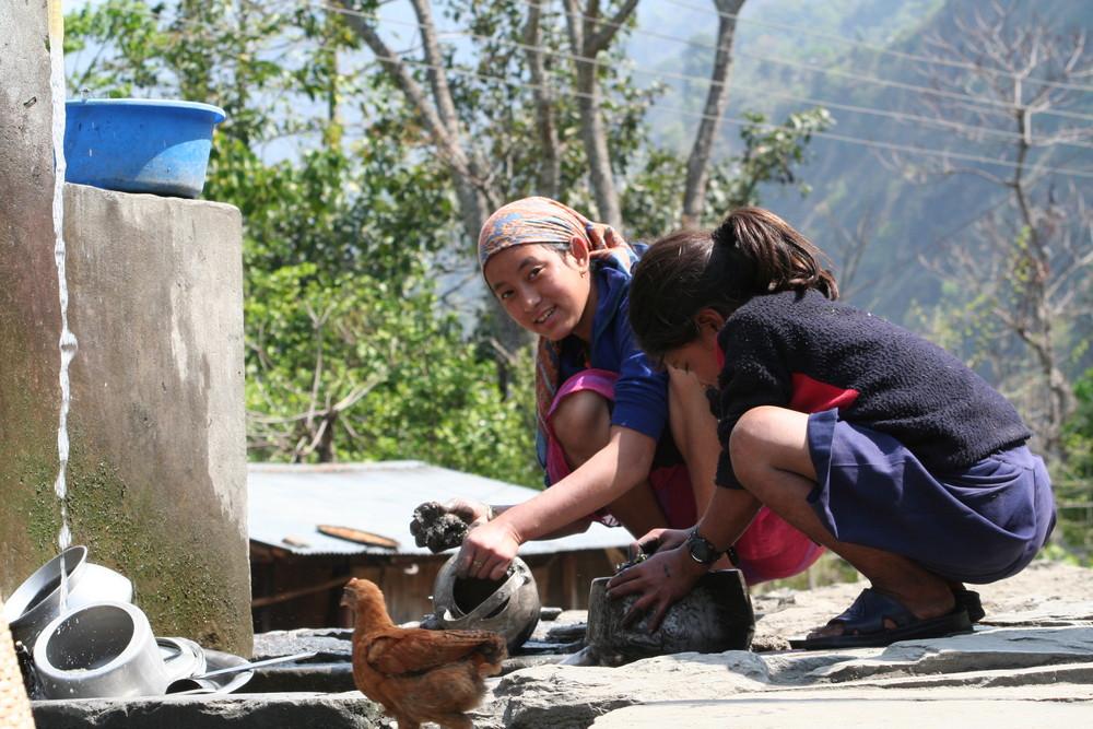 Nepal 2008 -1-