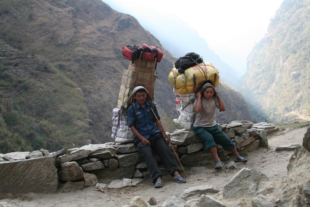 Nepal 2008 -3-
