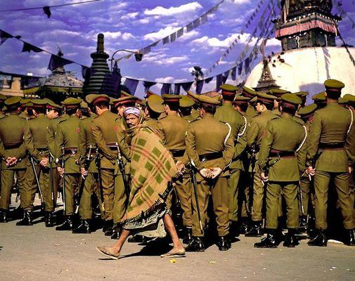 Nepalesische Armee