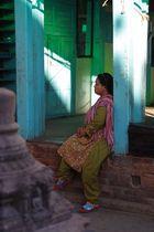 Nepals Menschen 2