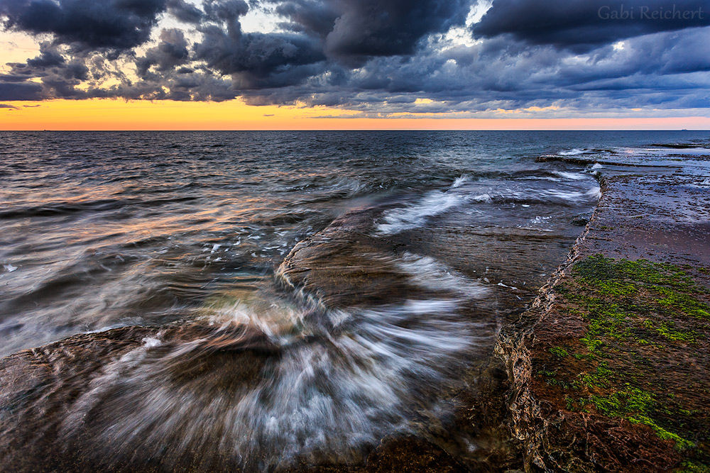 Neptuni, Insel Öland