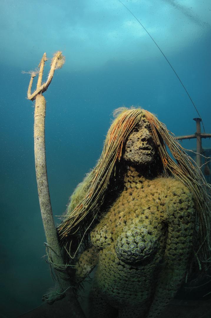 Neptuns Braut