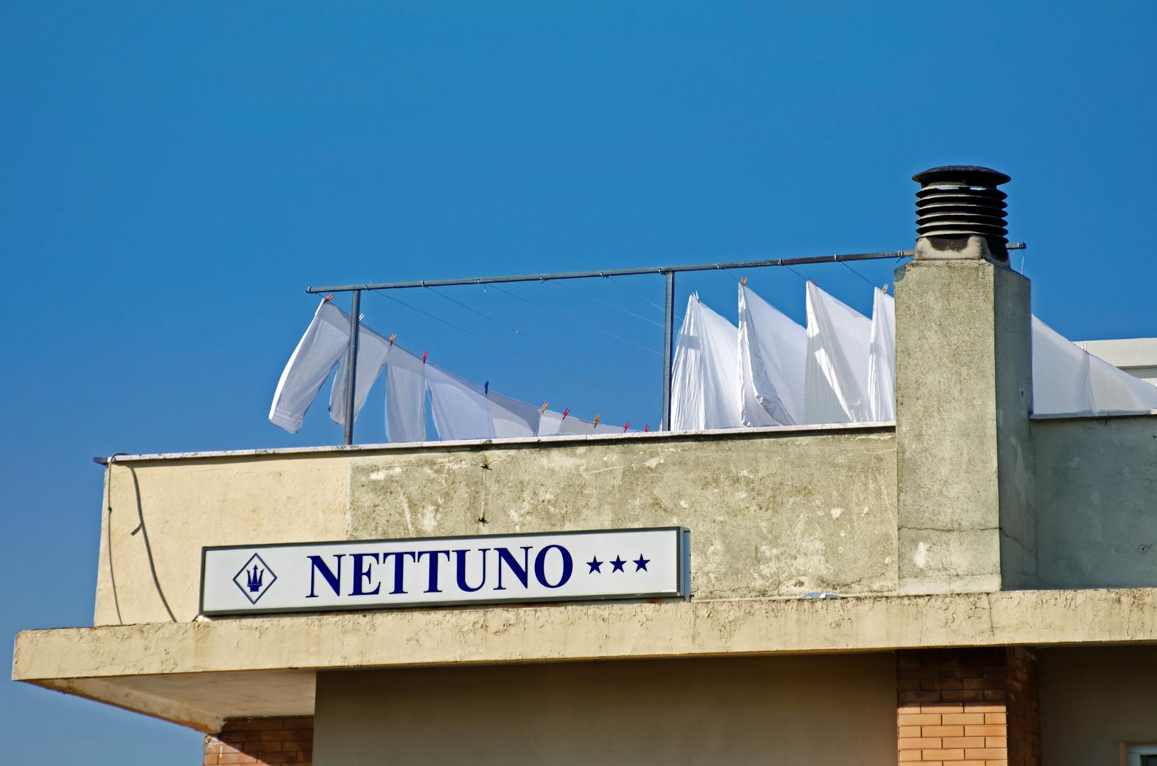 ::. Neptuns Wäsche .::