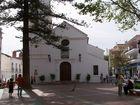 Nerja : Eglise du Salvador