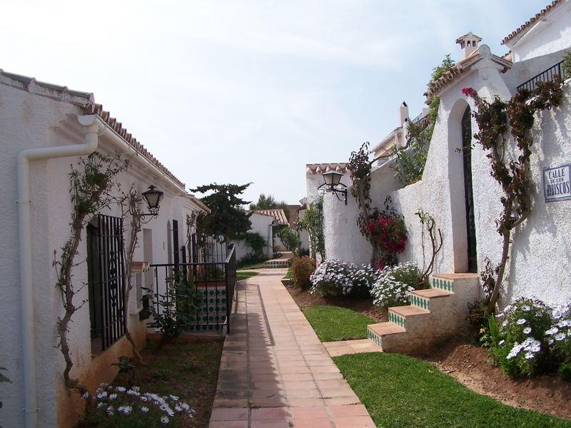 Nerja : Lotissement San Juan De Capistrano