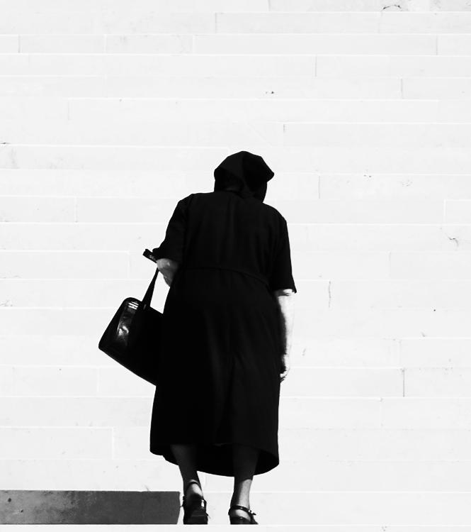 Nero di donna