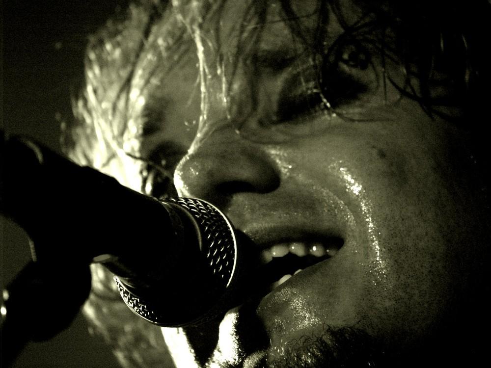 Nesko X Hadzimuratovic, live 2008
