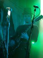 Nesko x, Laminiusx live, One man show tour 2008