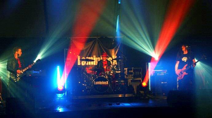 Nesko X, LX Vitamin TOUR !!!