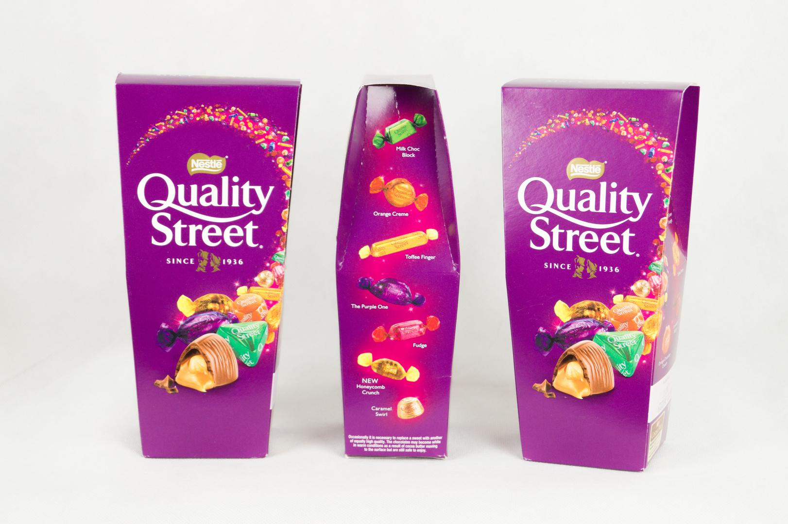 Nestlé Produktfotografie