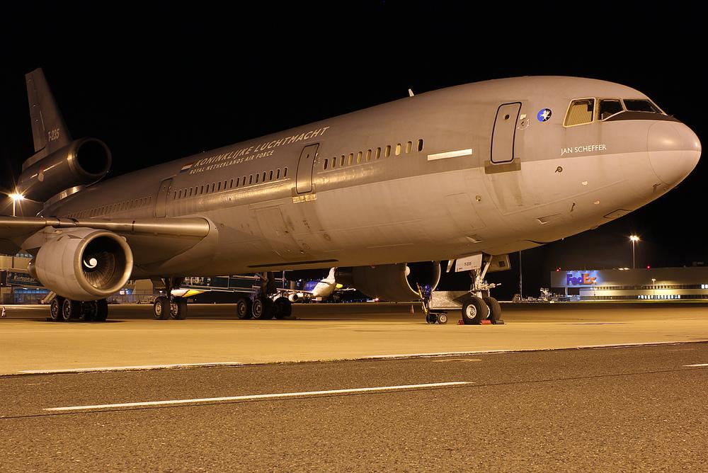 Netherlands Airforce McDD KDC-10-30 CF T-235 #2