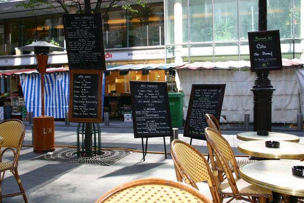 Nettes Café